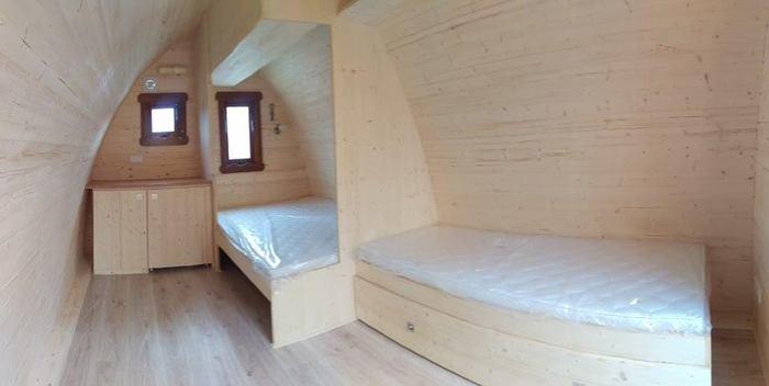Online Boeken Camping Center Parcs Port Zélande Der Campingplatz